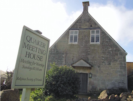 Painswick Meeting House
